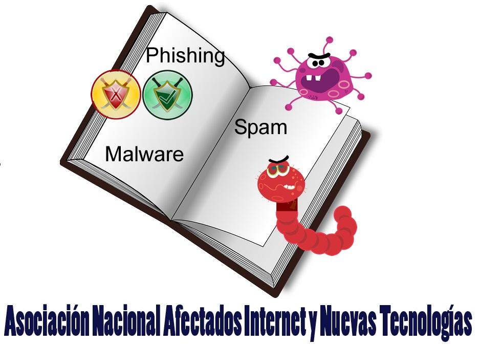 Diccionario de las estafas en Internet